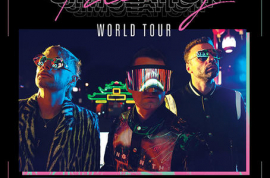US Tour Muse
