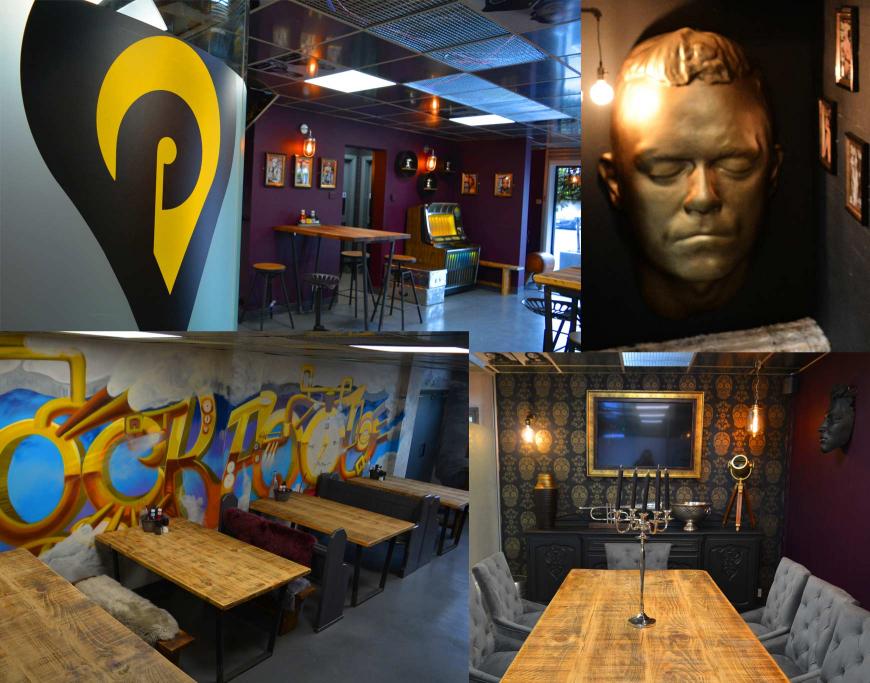 Rockpool Cafe 1