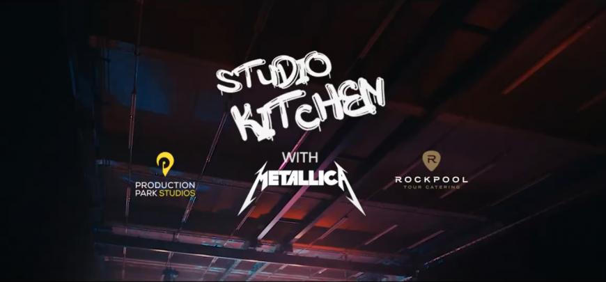 Studio Kitchen Header Image