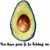 Wishing everyone a very happy 'National Avocado Day'